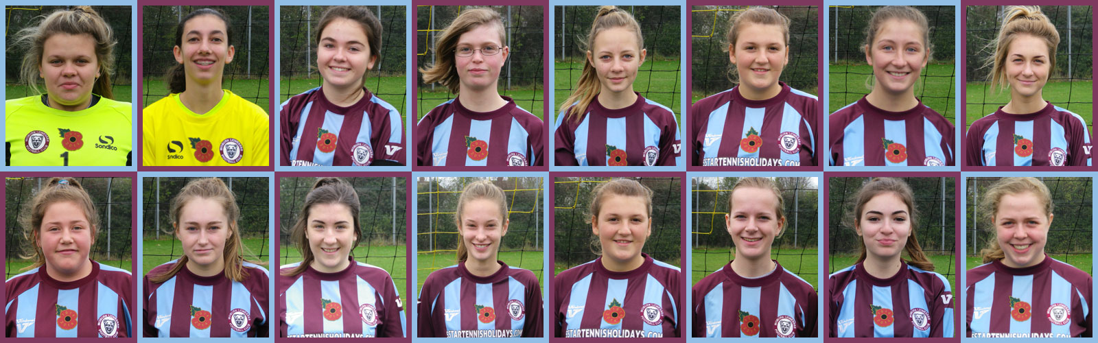U16 Lionesses in Cup Final post thumbnail image