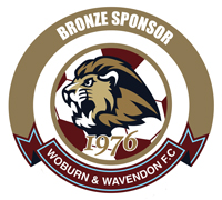 WWFC - Bronze Sponsor