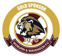 WWFC - Gold Sponsor