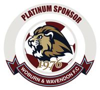 WWFC - Platinium Sponsor