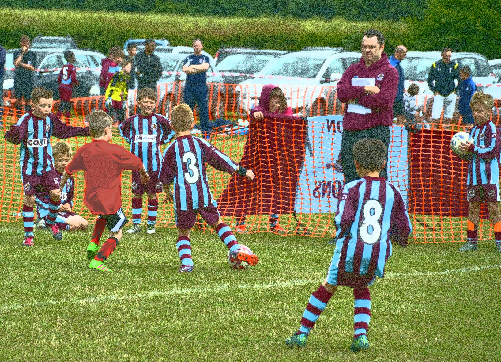 Lions U11 Whirlwinds – Results & Match Reports post thumbnail image