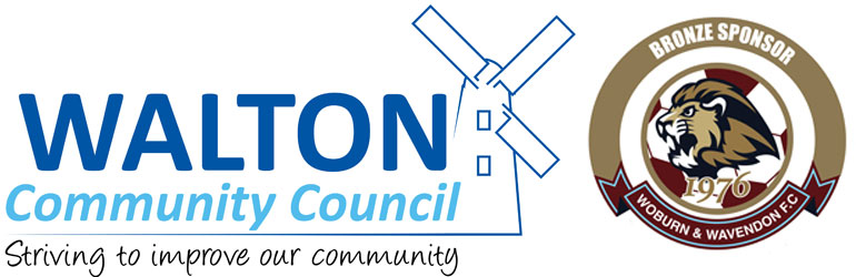 Walton Community Council