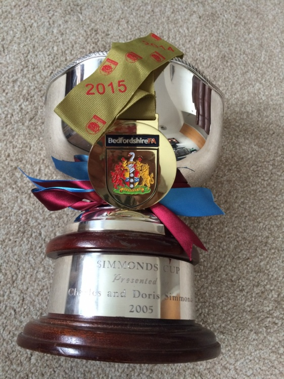 U16 Lionesses – Lift The Cup post thumbnail image