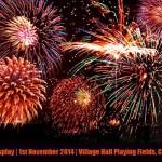 Fireworks-Woburn