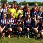League Cup winners 2014/15