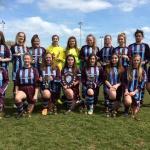 The treble winning squad 2014/15