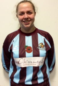 Toddington v Lionesses POM Millie 27/2/16