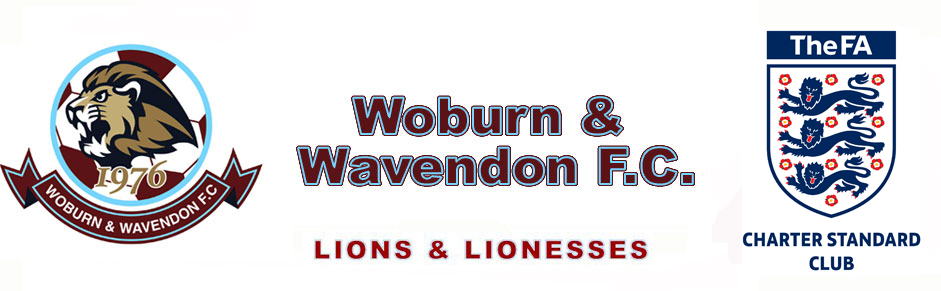 Woburn & Wavendon Football Club