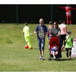 WWFC Lions Tournament 2015 - A Family Day Out