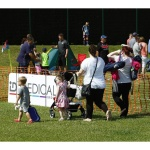 WWFC Lions Tournament 2015 - Mum Why Is The Pitch So Far Away