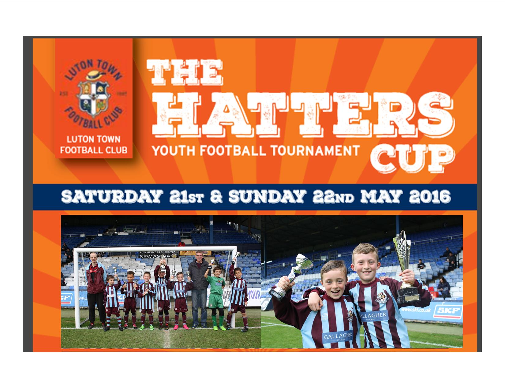 U9 HURRICANES WIN HATTERS CUP post thumbnail image