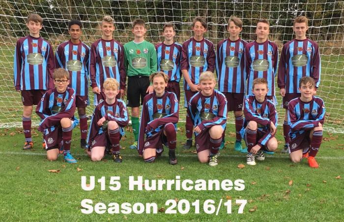 U15 Hurricanes Reach Cup Final post thumbnail image