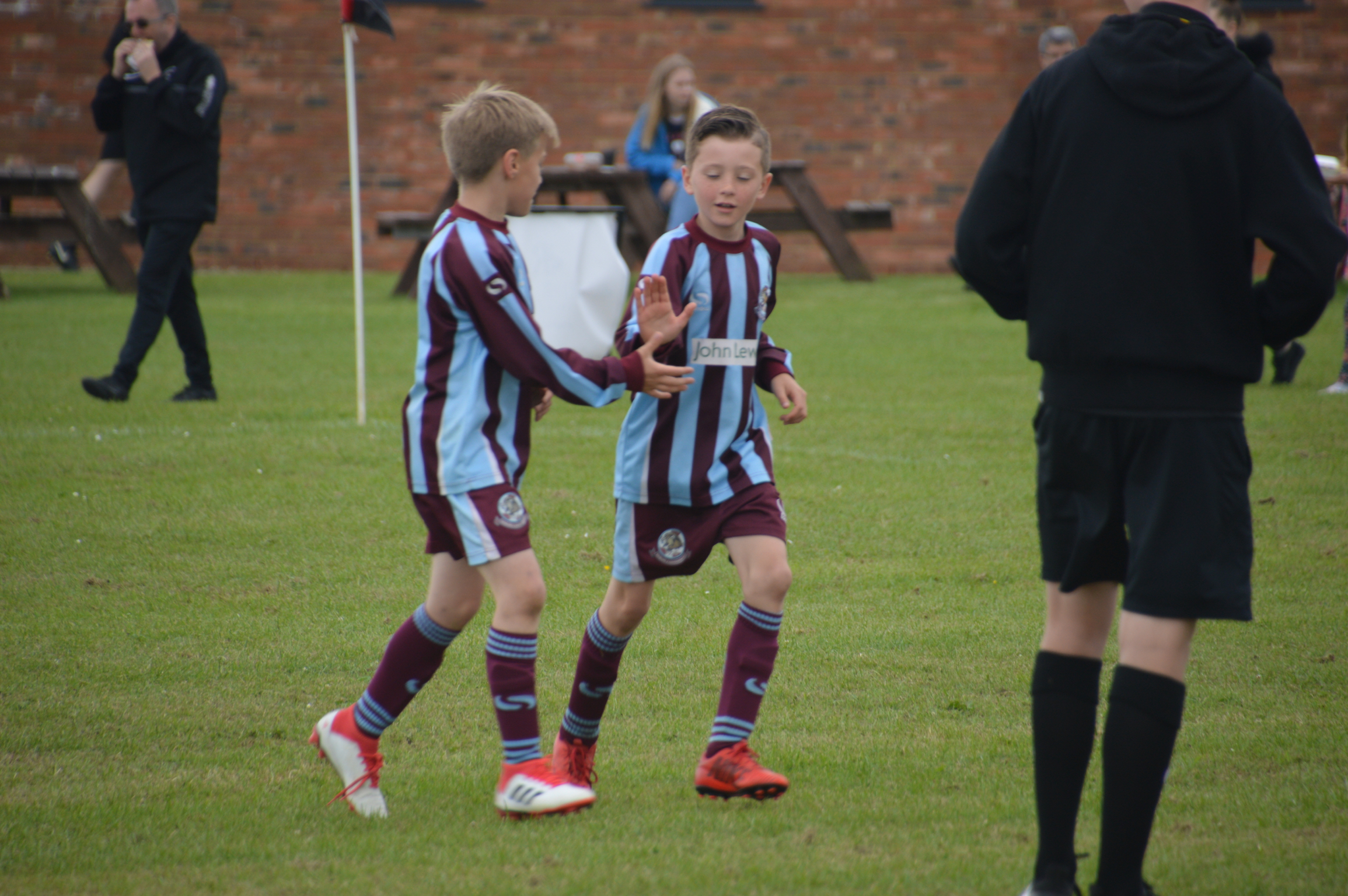 Lions U11 Whirlwinds – Upcoming Fixtures post thumbnail image