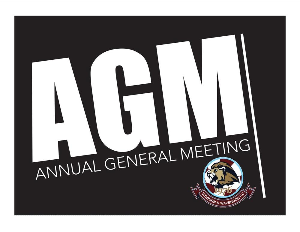 A.G.M. Monday 12th October 2020 post thumbnail image