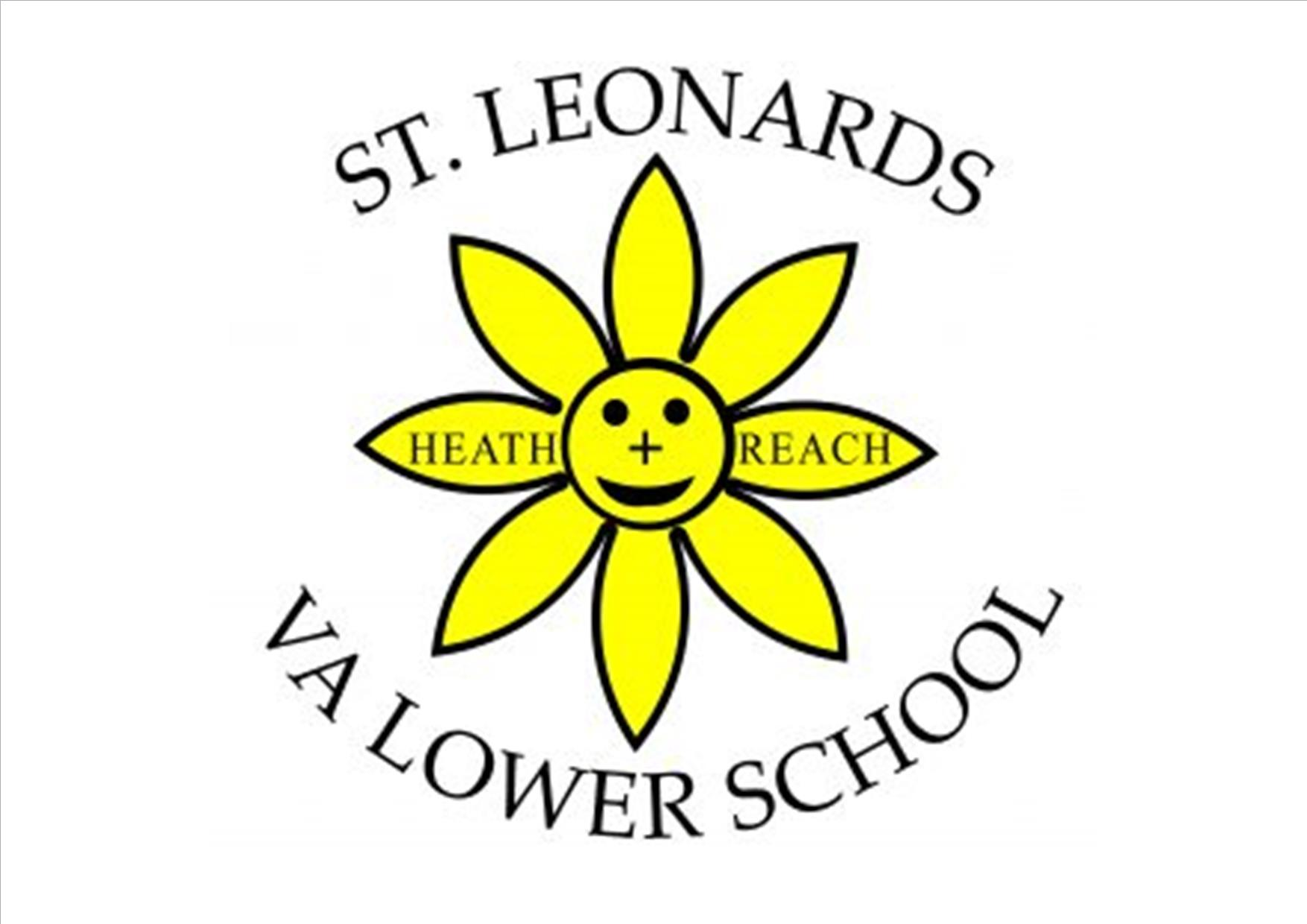 We now have a 9th playing location –  St. Leonard's V.A. Lower School! post thumbnail image